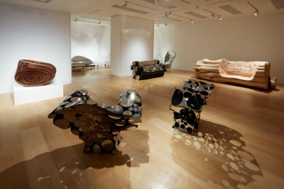 Ron Arad's Summer Show (Credit: Courtesy)