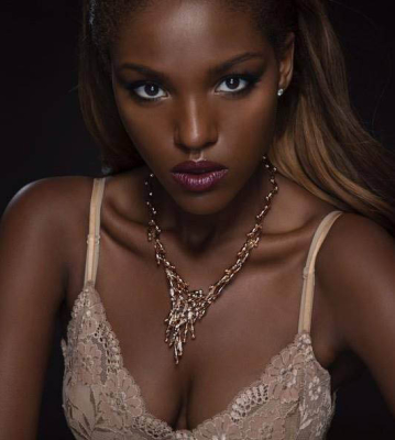 Yityish Aynaw (Credit: Courtesy via Facebook)