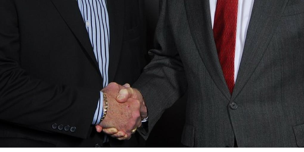Secret agreements with massive influence - unless they are outed