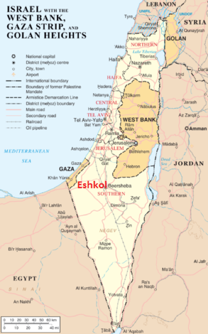 Eshkol_Map